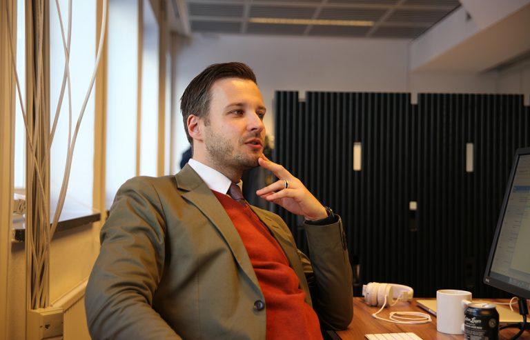 «Я в Беларуси зарабатывал больше». Бывший директор «Куфара» Михаил Сендер о работе в Швеции // CityDog
