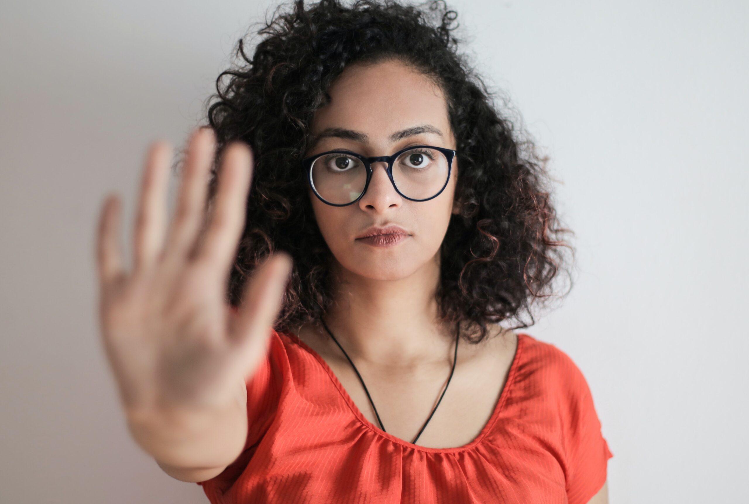 "3 Habits That Make Saying ""No"" Easy"
